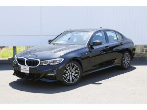BMW 3シリーズ 320d xDrive Mスポーツ パドルシフト デモカー