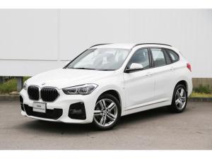 BMW X1 sDrive 18i Mスポーツ コンフォートPKGデモカー