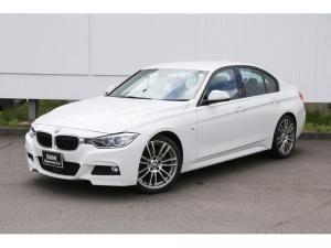 BMW 3シリーズ 320i Mスポーツ 弊社下取 パドルシフト 前車追従