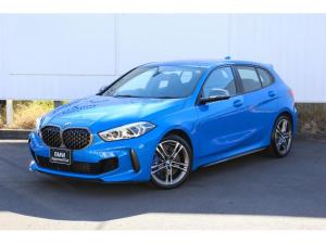 BMW 1シリーズ M135i xDrive 紹介動画有 デビューパッケージ コンフォートパッケージ アクティブクルーズコントロール バックカメラ 前後センサー シートヒーター アンビエントライト 1オーナー