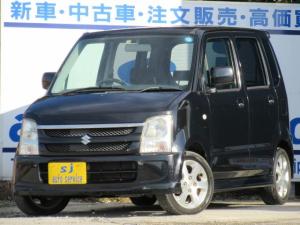 スズキ ワゴンR FT-Sリミテッド 純正エアロ タイミングチェーンEG