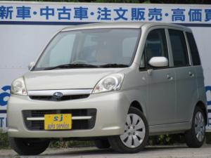 スバル ステラ L インパネCVT 59000キロ