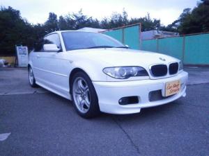 BMW 3シリーズ 318Ci Mスポーツパッケージ ETC サンルーフ