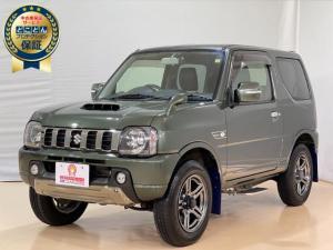 スズキ ジムニー ランドベンチャー ・マニュアル車・4WD・ターボ車・ナビ・フルセグ・Bluetooth・バックモニター・シートヒーター・キーレス・フォグランプ・エアコン・ETC・純正アルミ・ハーフレザーシート・ABS・パワステ