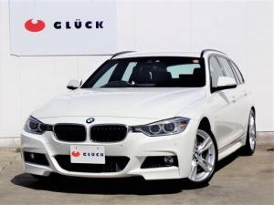 BMW 3シリーズ 335iツーリング Mスポーツ ワンオーナー インテリジェントセーフティ 純正HDDナビ 地デジ バックカメラ オートテールゲート 純正18インチアルミ オートスタートストップ機能 ディスチャージ ETC