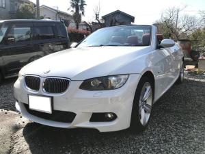 BMW 3シリーズ 335iカブリオレ 地デジ