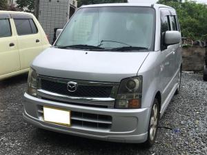 マツダ AZワゴン FT-Sスペシャル ドラレコ