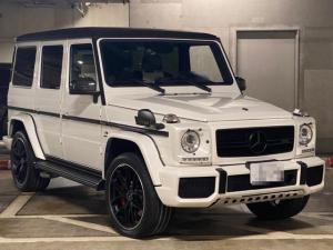 メルセデスAMG Gクラス G63 法人買取車 デジーノエクスクルーシブインテリアパッケージ サンルーフ シートヒーター シートエアコン カーボンインテリアトリム 21インチAMGホイール