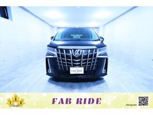 トヨタ アルファード 2.5S Cパッケージ 新車保証継承お付けして納車 セーフティセンス 両側Pスライド 10型ナビTV 12.8型後席モニター ツインルーフ 黒革 バックカメラ シートヒーター エアシート ステアリングヒーター LED ETC