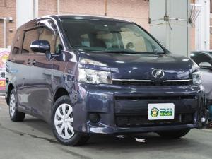トヨタ ヴォクシー X Lエディション ナビ・ETC ノア兄弟車
