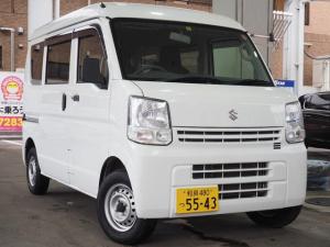 スズキ エブリイ PC ☆車検令和3年6月まで☆