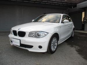 BMW 1シリーズ 116i スーリーキャリア HDDナビ 地デジ ETC キーレス