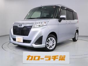 トヨタ ルーミー G S ナビ ETC ドラレコ バックカメラ 安全装置
