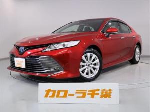 トヨタ カムリ G