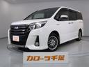 トヨタ/ノア HV Si ダブルバイビー ワンオーナー フルセグ 安全装置