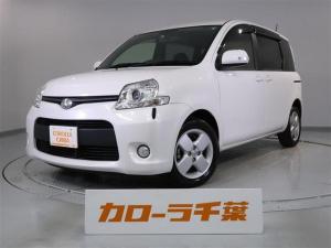 トヨタ シエンタ DICE-G ワンオーナー ワンセグ 電動スライドドア
