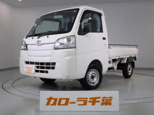 トヨタ ピクシストラック スタンダード 4WD ワンオーナー ロングラン保証12ヶ月付