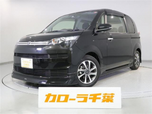 トヨタ スペイド Y 1.5