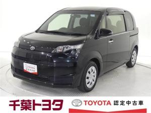 トヨタ スペイド G オーディオ付 電動スライドドア