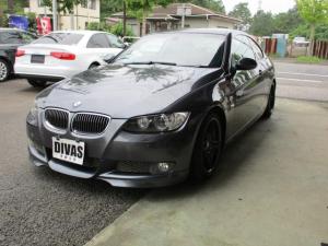 BMW 3シリーズ 335i KW車高調 社外マフラー Mスポシート 社外エアロ