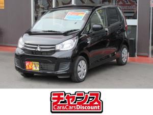 三菱 eKワゴン E 純正オーディオ CD ドライブレコーダー シートヒーター キーレス