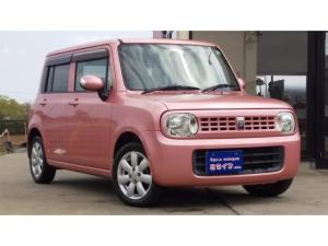 スズキ アルトラパン X @当店買取車 ナビ&Bカメラ ETC