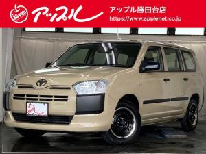 トヨタ プロボックス DXコンフォート /全塗装/カスタム/ナビ/ETC/セーフティセンス
