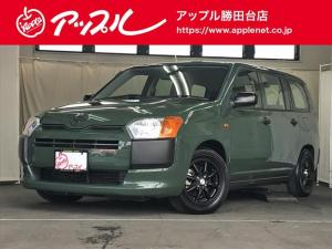 トヨタ プロボックス DXコンフォート /全塗装/カスタム/ローダウン/社外ホイール/ETC