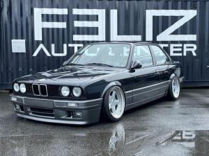 BMW 3シリーズ E30 320i Mテクニック後期 後期モデル!!ACシュニッツァー