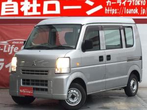 三菱 ミニキャブバン M TK3012