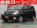 トヨタ/アイシス プラタナ tk5134