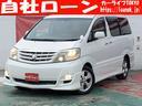 トヨタ/アルファードV AS プラチナセレクションII TK5237