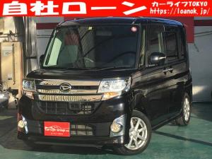 ダイハツ タント X SA TK5706