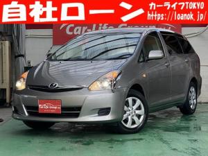 トヨタ ウィッシュ X Lエディション TK3751