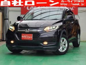 ホンダ ヴェゼル X TK7171