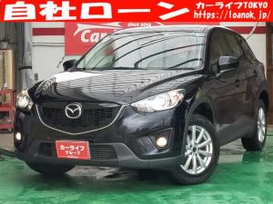 マツダ CX-5 XD TK7206