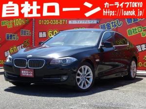 BMW 5シリーズ 528i TK7328