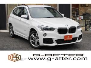 BMW X1 xDrive20i Mスポーツハイラインパックメーカーナビ