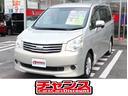 トヨタ/ノア X 両側電動スライドドア ETC キーレスキー