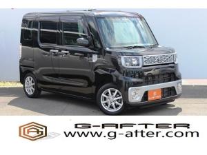 トヨタ ピクシスメガ X 社外ナビ/地デジ/バックカメラ/電動スライド/LEDヘッドライト/ETC/プッシュスタート/Bluetooth接続/純正14AW/