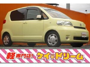トヨタ ポルテ 150r片側オートスライドHDDナビ CD DVD キーレス