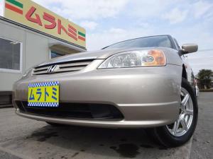 ホンダ シビックフェリオ L4 5MT車 4WD メモリーナビ Bluetooth 地デジTV ドラレコ HIDライト ETC 電格ミラー 社外15インチアルミホイール タイミングチェーン ABS EPS オートエアコン 取説