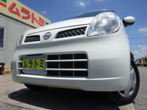 日産 モコ E CD インテリキー ベンチシート タイミングチェーン ETC ヘッドライトレベライザー 電格ミラー オートエアコン ABS プライバシーガラス サイドドアバイザー 13インチホイール