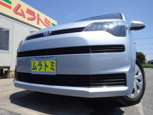 トヨタ スペイド X 電動スライドドア ETC 電格ウィンカーミラー キーレスキー ABS TRC タイミングチェーン ヘッドライトレベライザー プロジェクターヘッドライト サイドドアバイザー プライバシーガラス