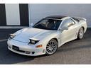 三菱/GTO 5MT 革シート ランエボホイール 45000キロ クルコン