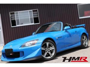 ホンダ S2000 タイプS ワンオーナー ノーマル タイプS限定色 ETC