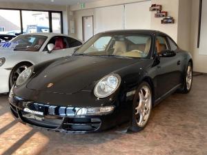 ポルシェ 911 911カレラ ティプトロ  フルノーマル車 AW オーディオ付 ETC AC 左ハンドル