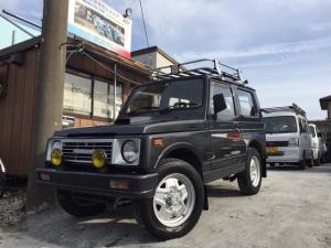 スズキ ジムニー HC 4WD ターボ 5速マニュアル車 ETC エアコン