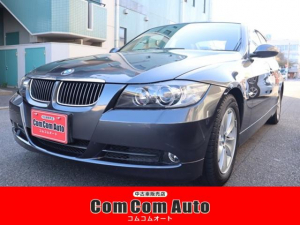 BMW 3シリーズ 323i 革シート 電動シート ETC キーレスエントリー HID CD再生 アルミホイール16インチ 記録簿付