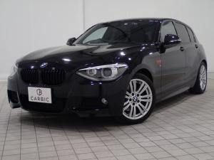 BMW 1シリーズ 120i Mスポーツ 純正ナビワンオーナーコンフォーアクセス